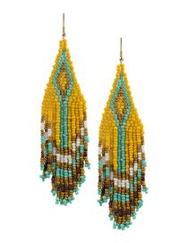 GEORGE J. LOVE - Earrings