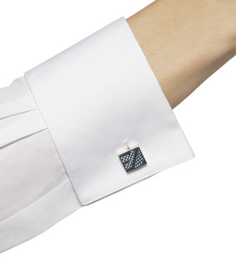 ERMENEGILDO ZEGNA: Cufflinks  - 50163399IN