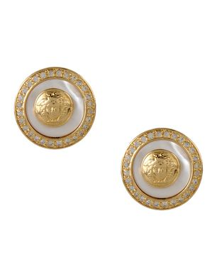 GIANNI VERSACE - Earrings