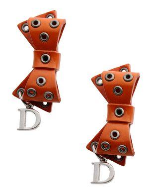 DIOR - Earrings