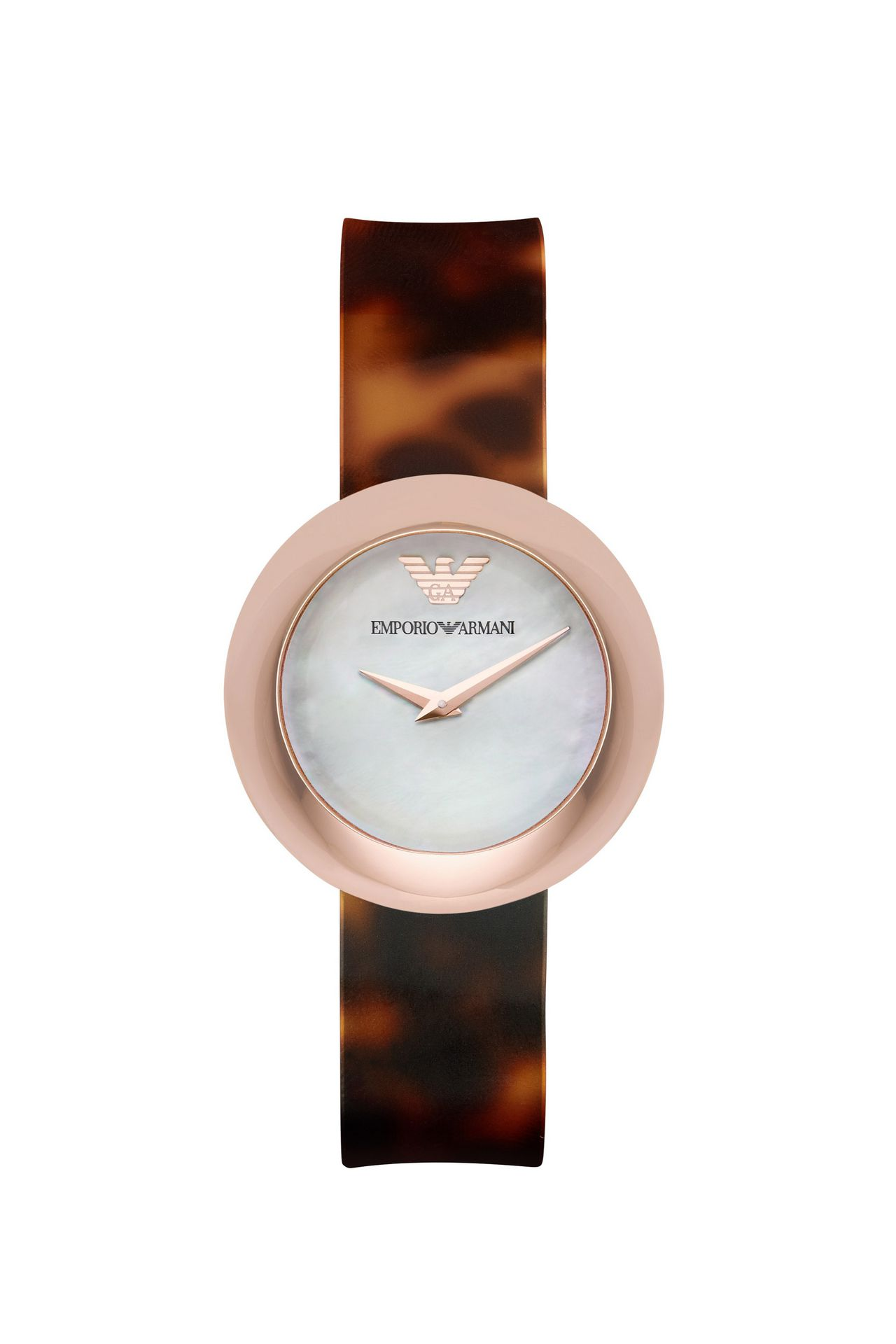 FASHION WATCHES: Watches Women by Armani - 0