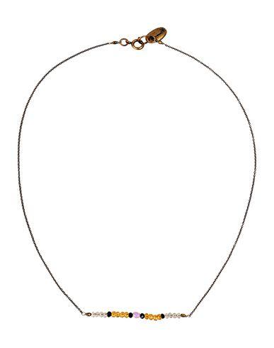 Ожерелье ISABEL MARANT 50165800SG