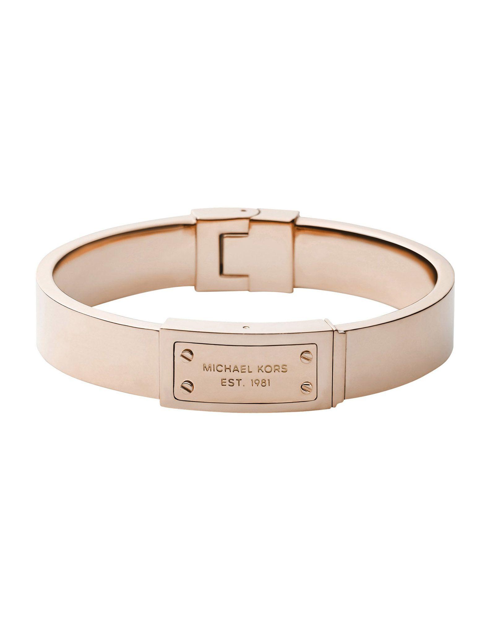 michael kors female michael kors bracelets