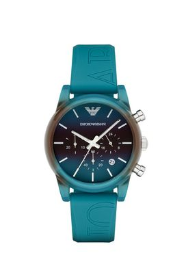 Armani Watches Men color collection watch