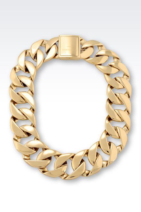 Jewelry: Necklace Women by Armani - 1