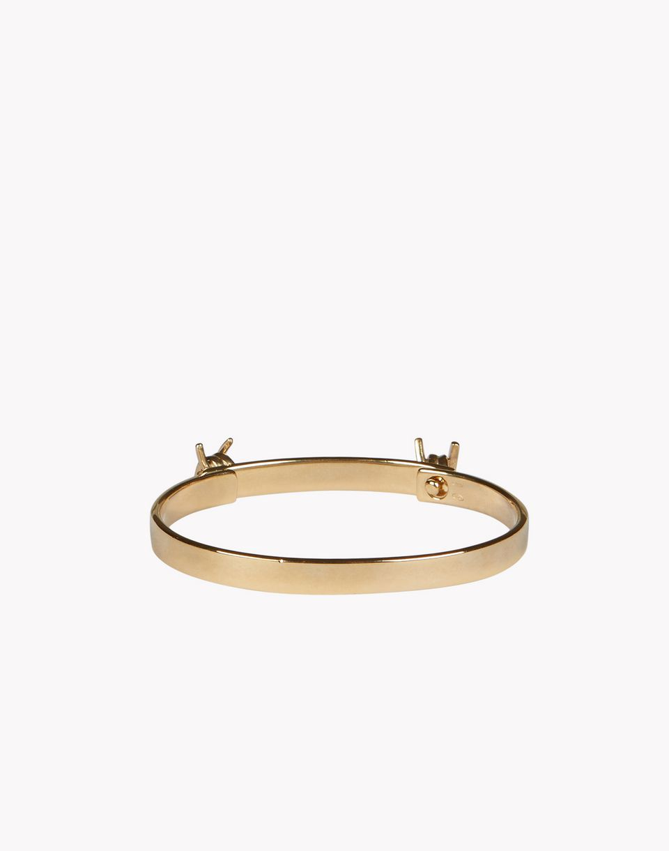mini babe wire armlet jewels Woman Dsquared2