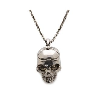 ALEXANDER MCQUEEN, Necklace, Doctor Skull Necklace
