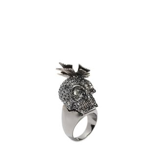 ALEXANDER MCQUEEN, Ring, Butterfly Small Ring