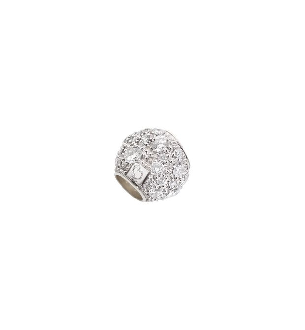 design senza tempo fe4e7 21ad9 Pépite - Or Blanc 9 Kt, Diamants - DoDo | Boutique en ligne ...
