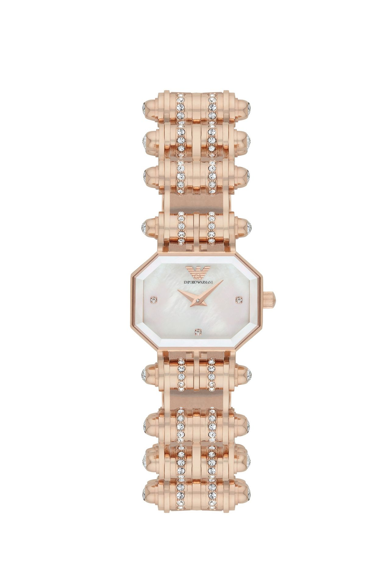 2 SPHERE WATCH: Watches Women by Armani - 0