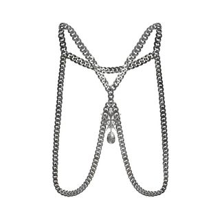 ALEXANDER MCQUEEN, Harness Jewelry, Harness Jewel