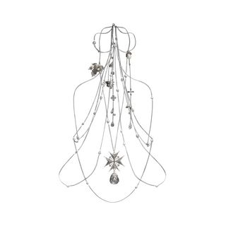 ALEXANDER MCQUEEN, Harness Jewellery, Harness Charms Jewel