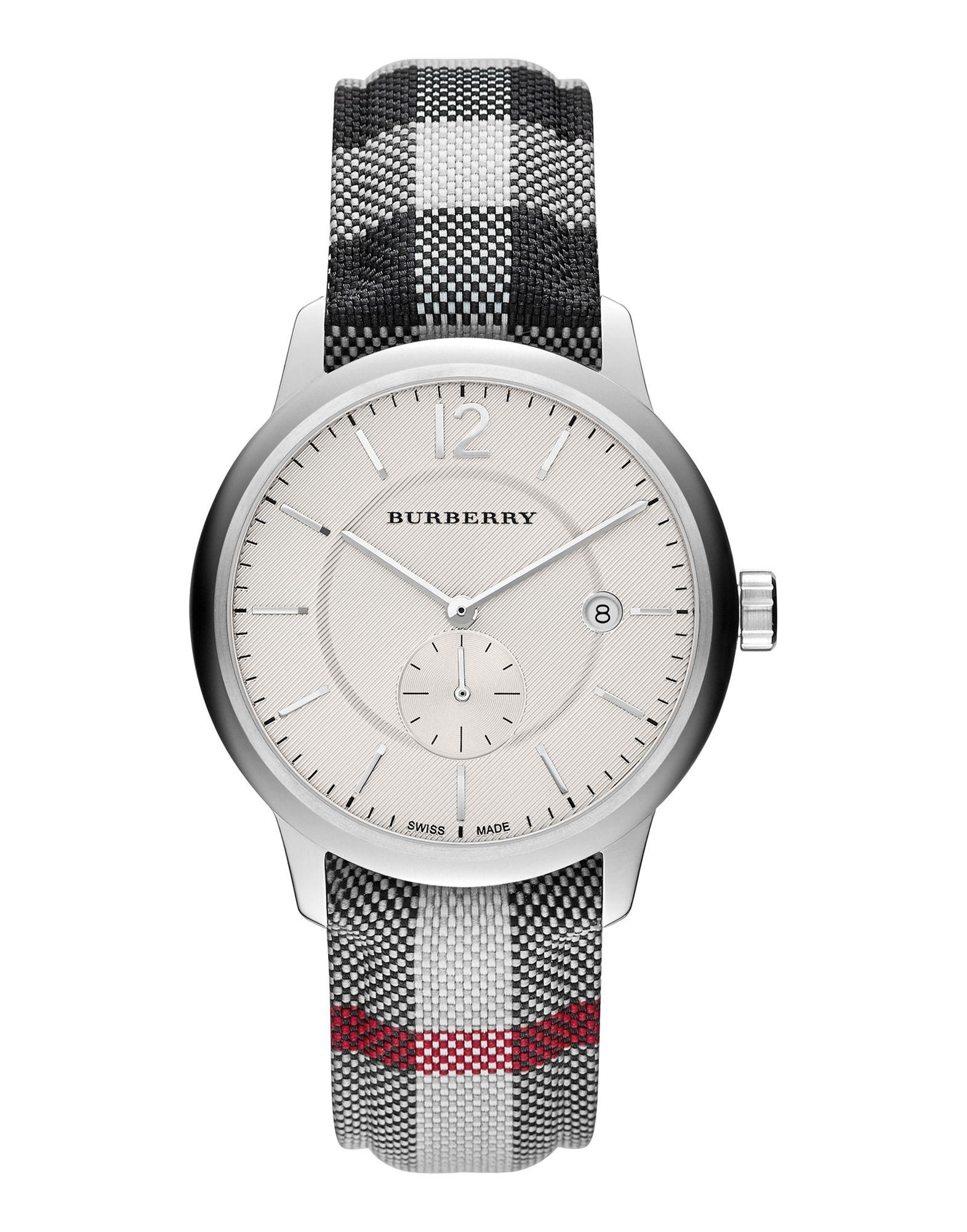 メンズ BURBERRY 腕時計