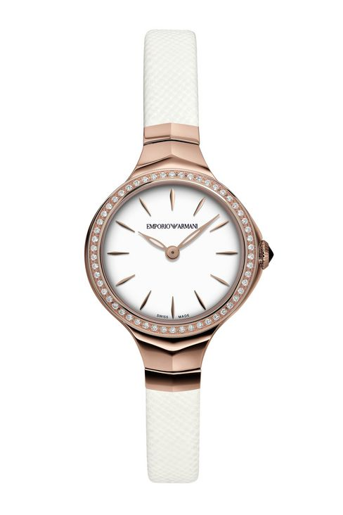 2 SPHERE SWISS MADE QUARZ WATCH