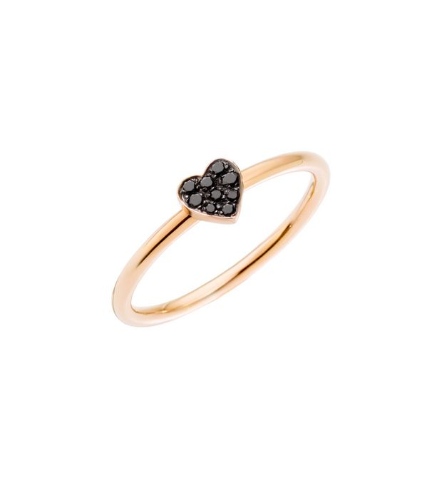 DODO Ring E Starfish ring f
