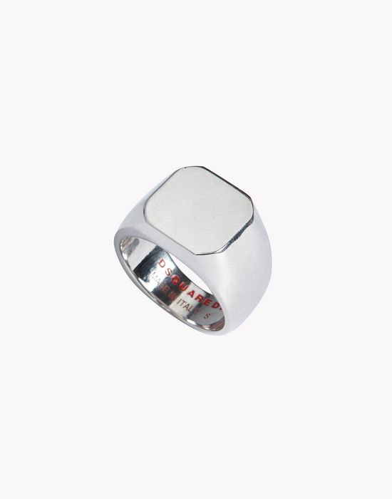 piercing ring jewels Man Dsquared2