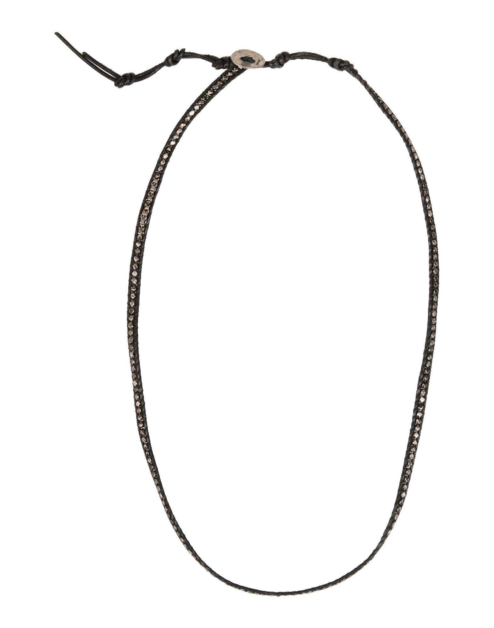 CHAN LUU Necklaces