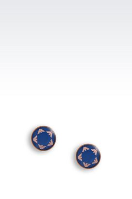 Armani Earrings Women steel earrings