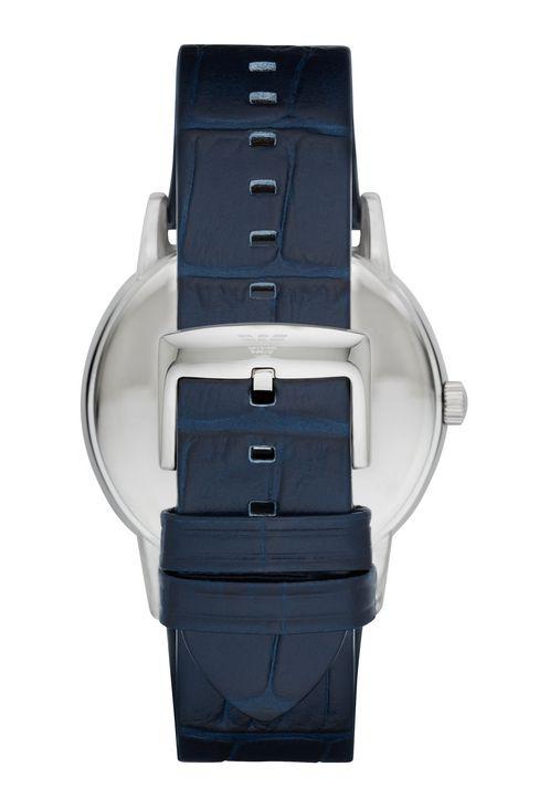 QUARTZ 3 HAND WATCH: Watches Men by Armani - 2