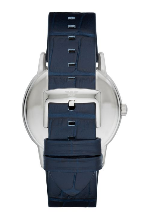 QUARTZ 3 HAND WATCH: Watches Men by Armani - 2