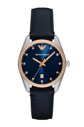 Armani Watches Women quartz 3 hand watch