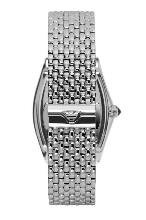 EA SWISS MADE CLASSIC WATCH : SWISS MADE WATCHES Women by Armani - 2