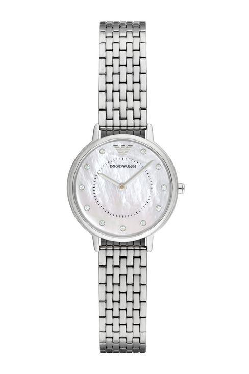 QUARTZ 2 HAND WATCH: Watches Women by Armani - 1