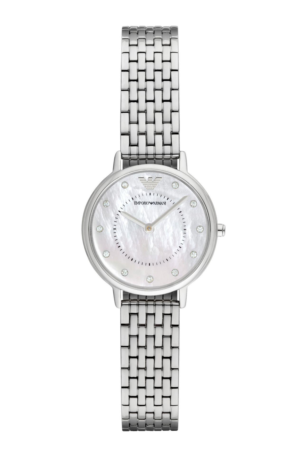 QUARTZ 2 HAND WATCH: Watches Women by Armani - 0