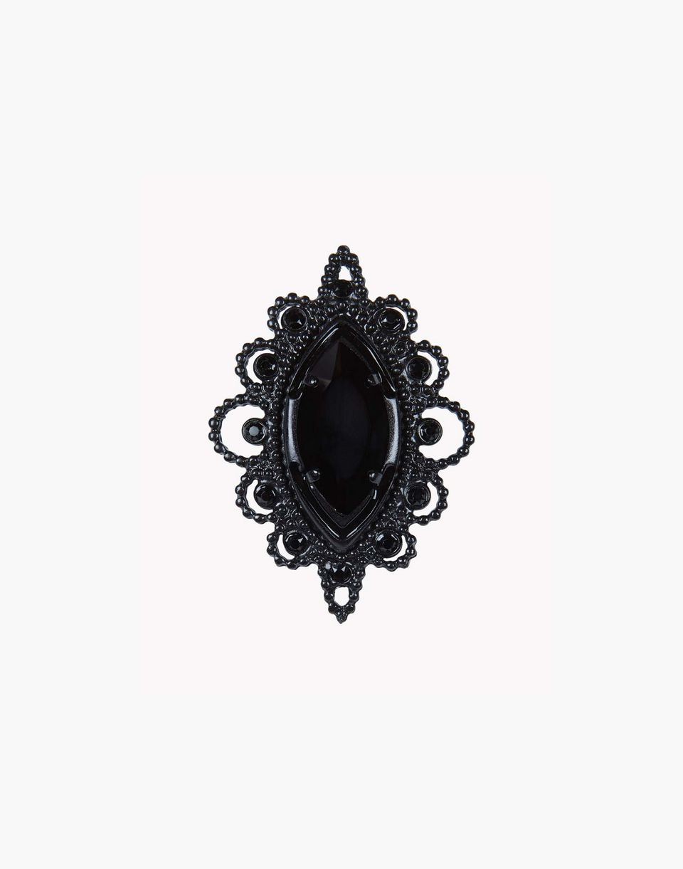 victorian ring jewels Woman Dsquared2