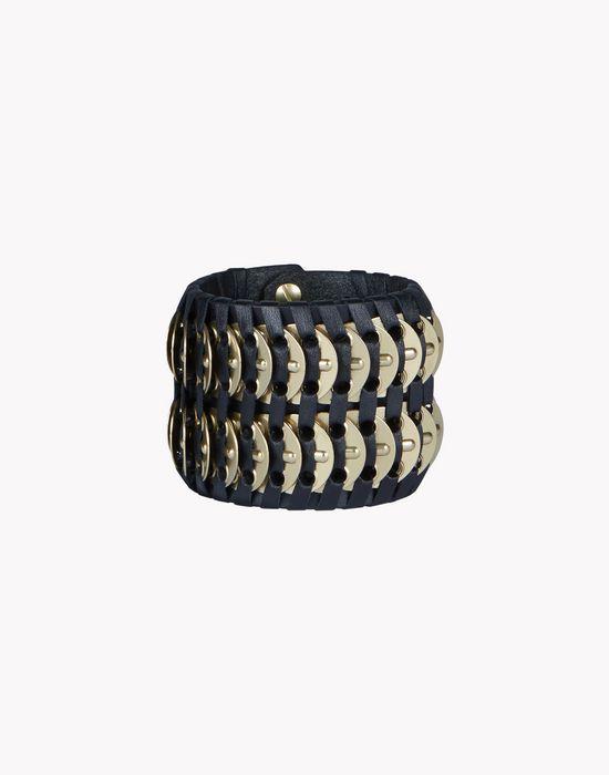 samurai armlet jewels Woman Dsquared2