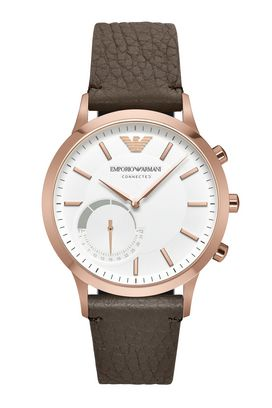 emporio armani watches for men armani com armani ea connected watches men ea connected watch
