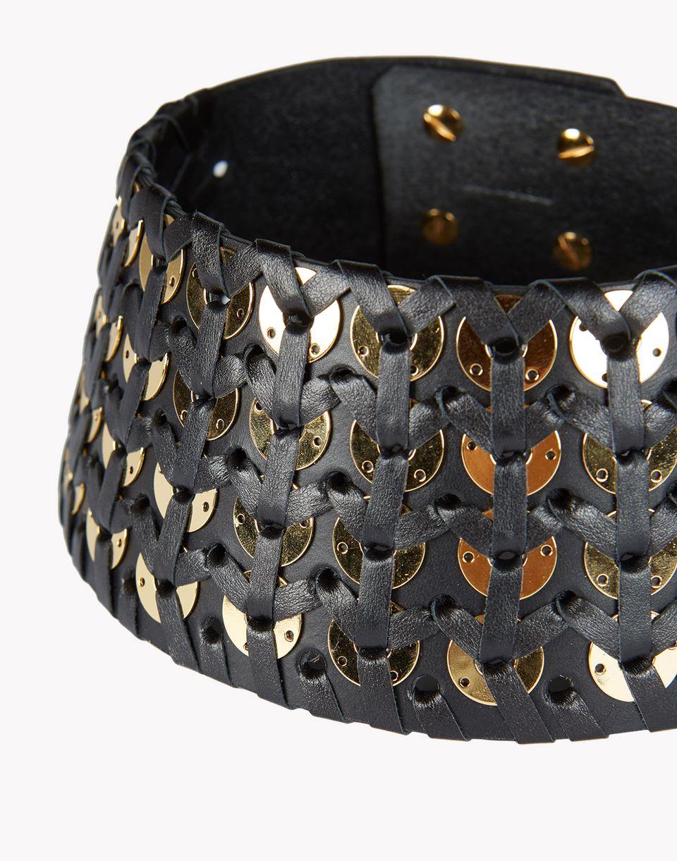 samurai necklace jewels Woman Dsquared2