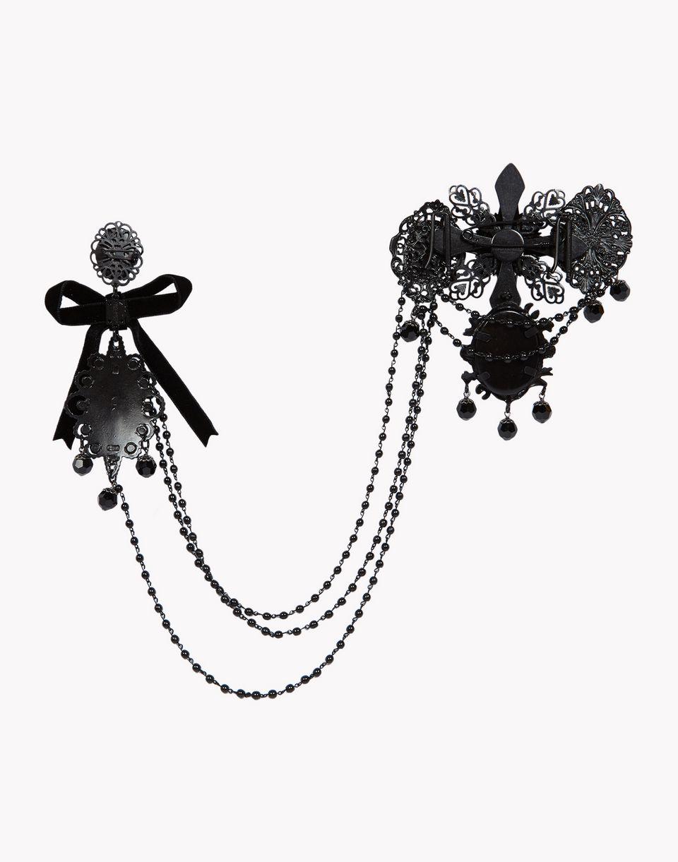 victorian brooch jewels Woman Dsquared2