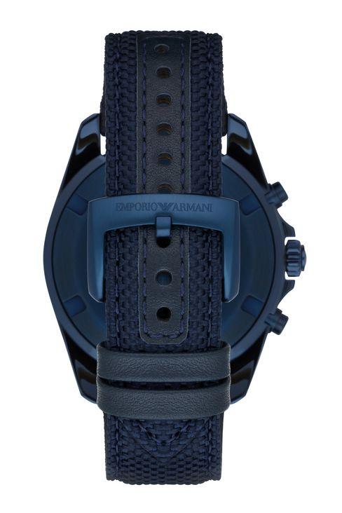 QUARTZ CRONOGRAPH WATCH: Watches Men by Armani - 2