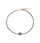 DODO Bracelet E MOON AND STAR BRACELET   f