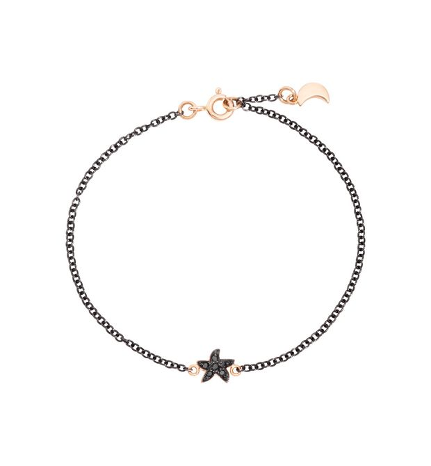 DODO Bracelet E Bracelet with icon charms  f