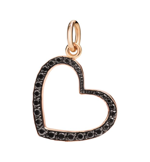 DODO Ring E Message chain ring f