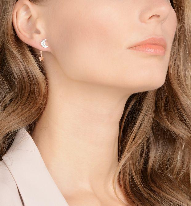DODO Earrings E starfish stud earring a