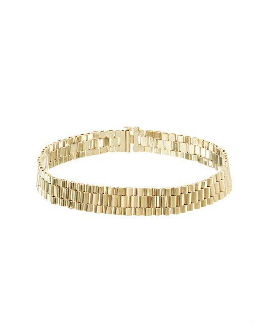 """lanvin """"chaîne"""" choker necklace women"""