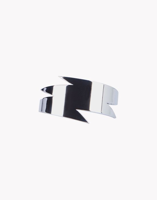 lightning cut armlet jewels Woman Dsquared2