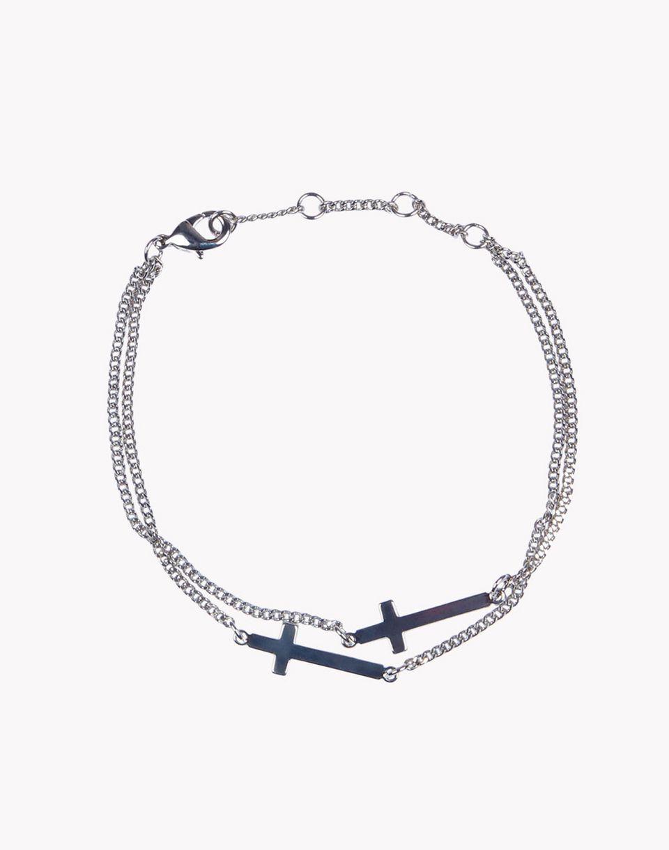 cross bracelet jewels Man Dsquared2
