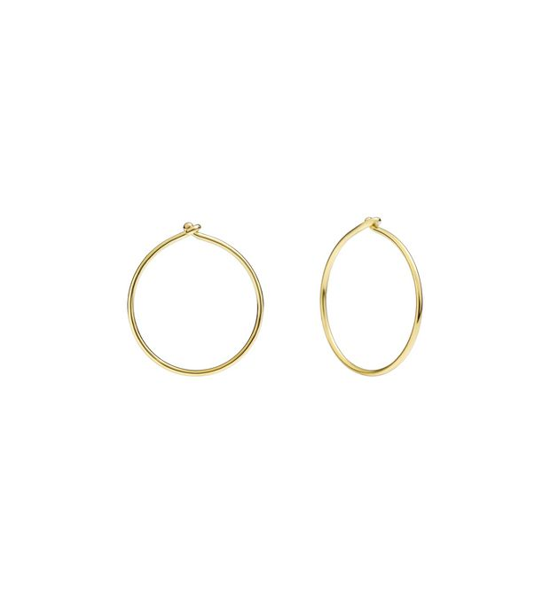 DODO Earrings E Cuore Earring f