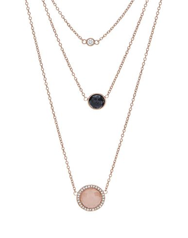 Ожерелье FOSSIL 50189160OR