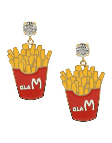 Серьги PRINCIPESSA GLAM 50190355XF