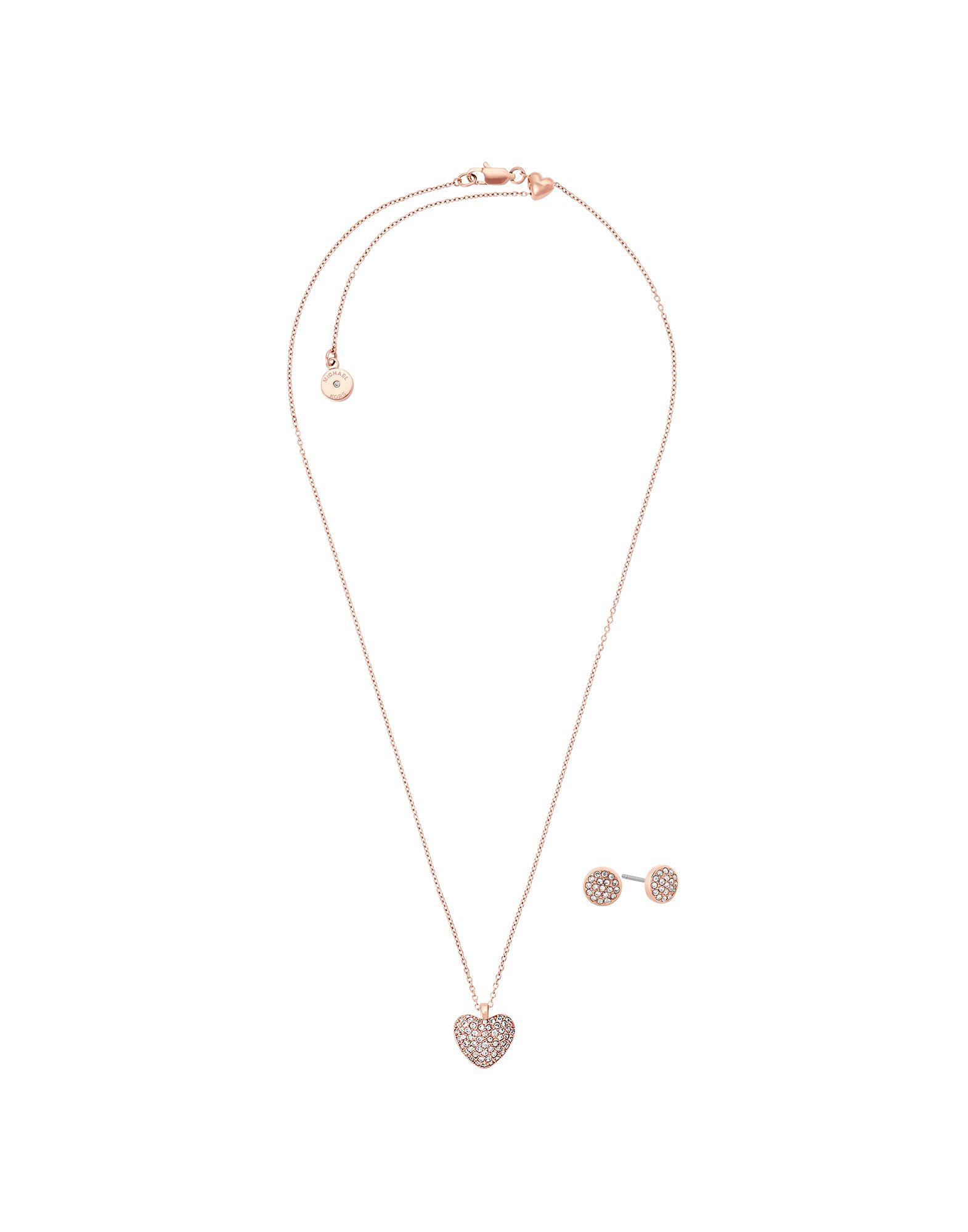 michael kors female michael kors jewelry sets