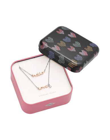 Ожерелье FOSSIL 50191239SH