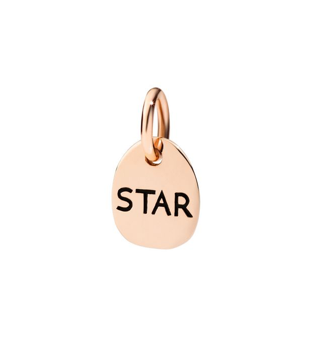 DODO Onesize necklace E STARS NECKLACE f
