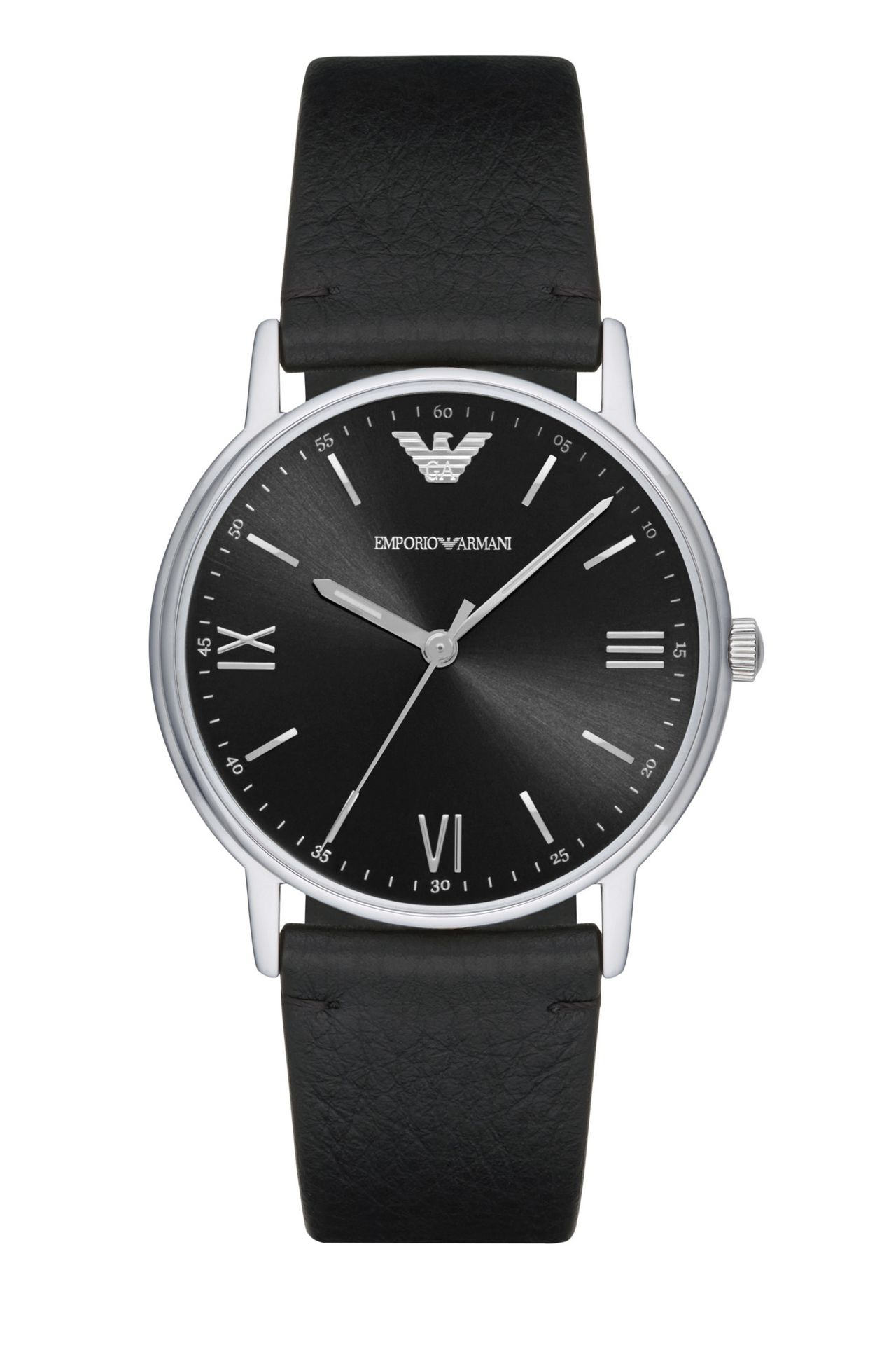 emporio armani men s watches swiss smartwatches quartz watch