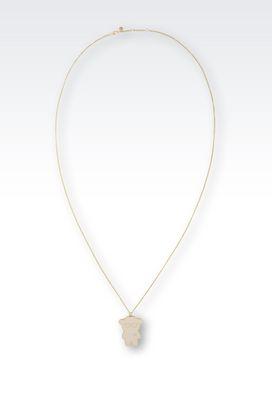 Armani Necklace Women jewelry