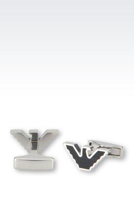 Armani Cufflinks Men jewelry